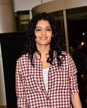 Actress Ritika Singh Latest Photos