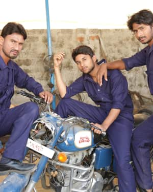 Satya Gang Movie Hot Stills   Picture 1565844