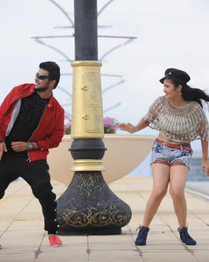 Satya Gang Movie Hot Stills   Picture 1565846