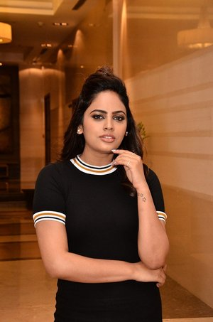 Actress Nandita Swetha Latest Stills