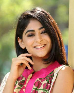 Actress Palak Lalwani Interview About Juvva Telugu Movie Photos