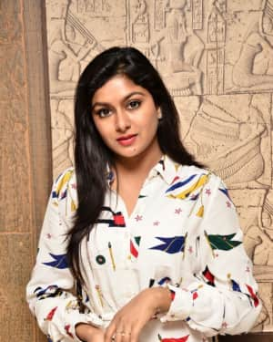 Actress Akshita Reddy New Pics