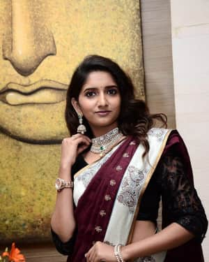 Actress Priya Murthy at Inifd Fashion Show Photos