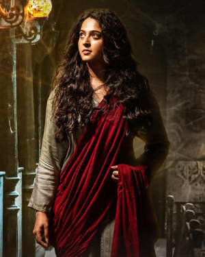 Anushka Shetty - Bhaagamathie Movie Stills