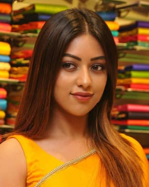 Photos: Actress Anu Emmanuel launches KLM Fashion Mall