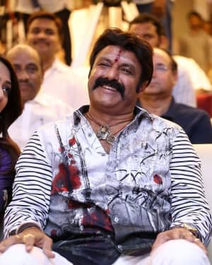 Nandamuri Balakrishna - Jai Simha Telugu Movie Pre Release Event Photos