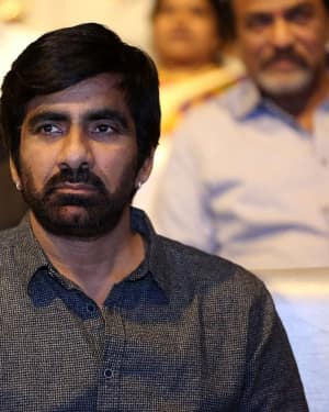 Ravi Teja - Touch Chesi Chudu Movie Pre Release Event Photos