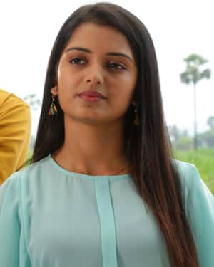 Priyanka Jain - Chalthe Chalthe Movie Stills