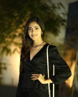 Actress Simran Chowdary Latest Photos | Picture 1588502