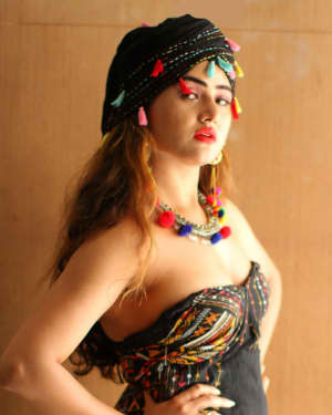 Actress Sony Charishta Hot Photoshoot