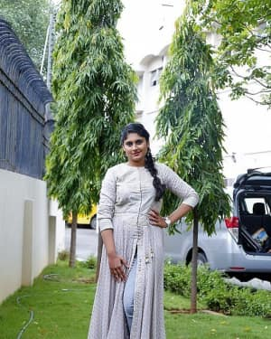 Anchor Sonia Chowdary Latest Photos | 1589790