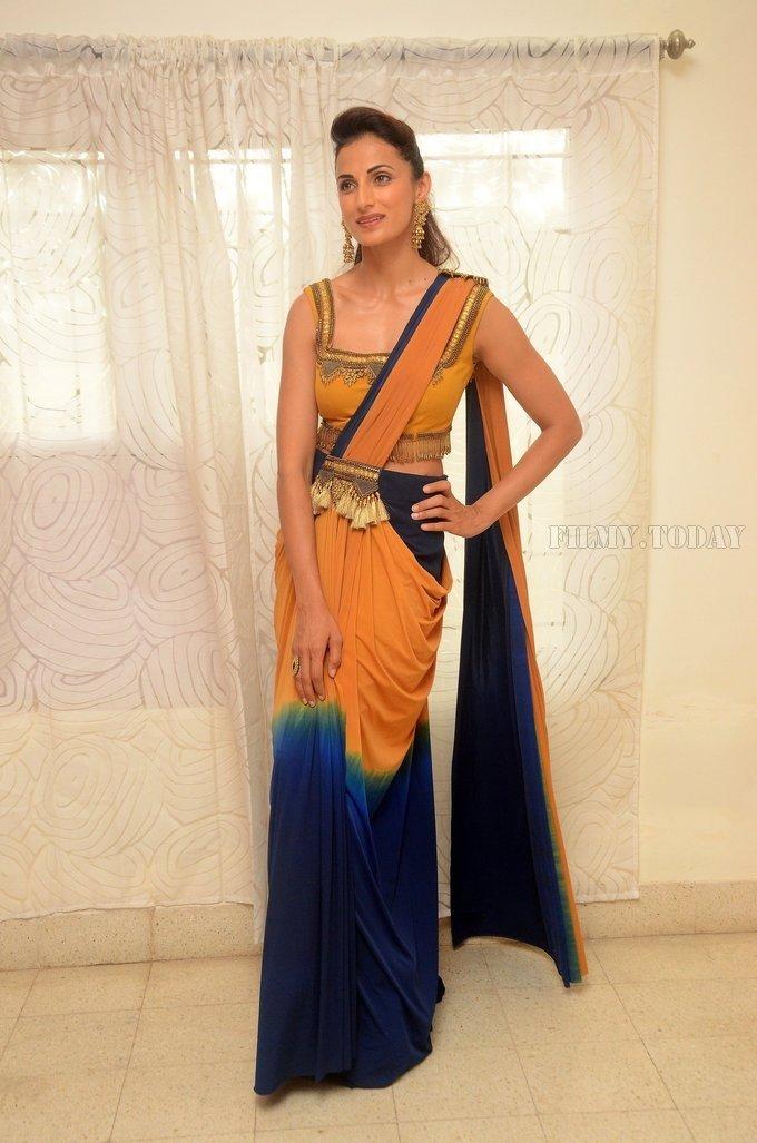 Shilpa Reddy Latest Stills | Picture 1590075