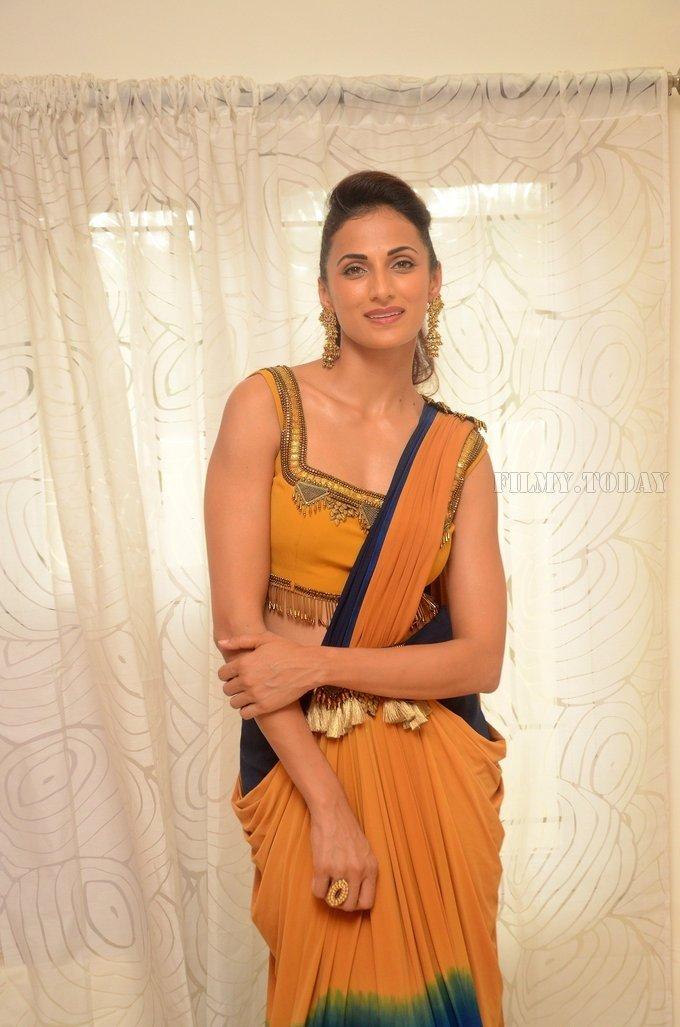 Shilpa Reddy Latest Stills | Picture 1590072