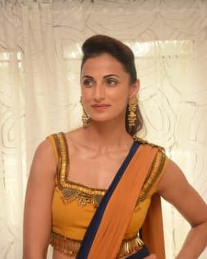 Shilpa Reddy Latest Stills | Picture 1590067