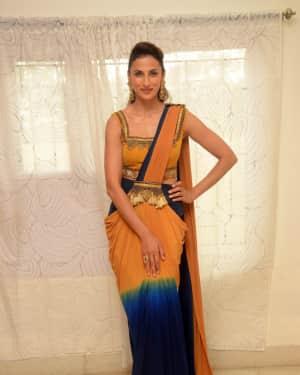 Shilpa Reddy Latest Stills | Picture 1590076