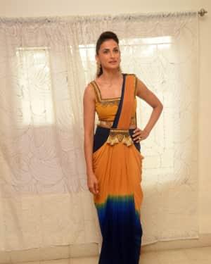 Shilpa Reddy Latest Stills | Picture 1590060