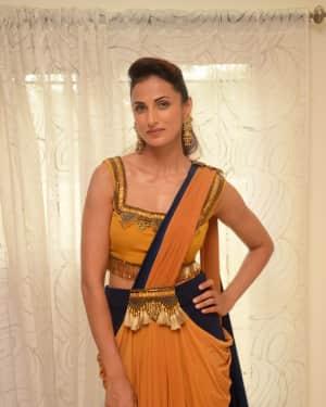 Shilpa Reddy Latest Stills | Picture 1590065