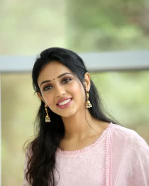 Riya Suman - Paper Boy Telugu Movie First Look Launch Photos
