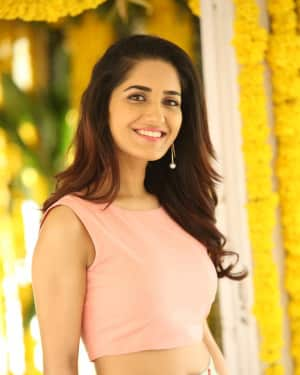 Actress Ruhani Sharma Latest Photos