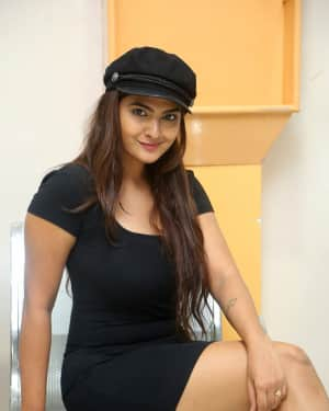 Actress Neha Deshpande Latest Hot Stills