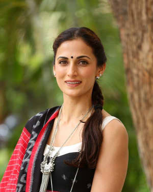 Shilpa Reddy - Wife Of Ram Teaser Launch Photos
