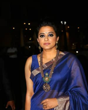 PriyaMani - 65th Filmfare Awards South Photos