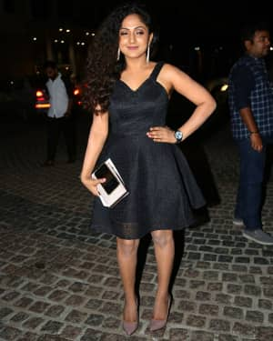 Sheela - 65th Filmfare Awards South Photos | Picture 1585768