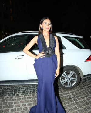 Rakul Preet Singh - 65th Filmfare Awards South Photos