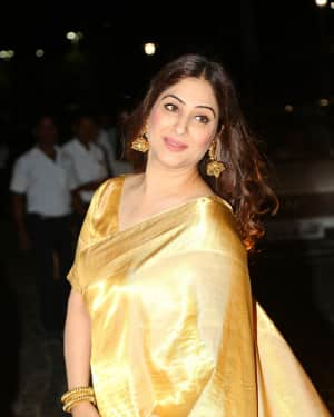 Gowri Munjal - 65th Filmfare Awards South Photos
