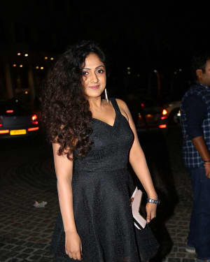 Sheela - 65th Filmfare Awards South Photos | Picture 1585767