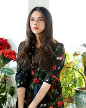 Actress Aditi Rao Hydari Latest Photoshoot