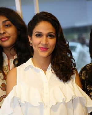 Actress Lavanya Tripathi Latest Stills