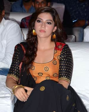 Mehreen Kaur - Pantham Movie Audio Launch Photos