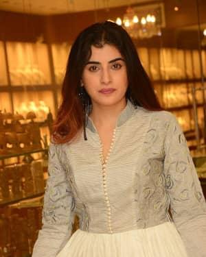 Actress Archana Latest Photos