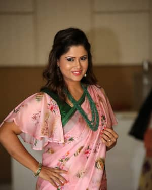 Shilpa Chakravarthy - RX 100 Telugu Movie Audio Launch Photos | Picture 1587984