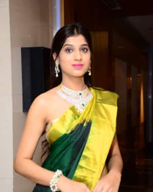 Naziya Khan - Kalasha Jewels Bridal Collection Launch Photos