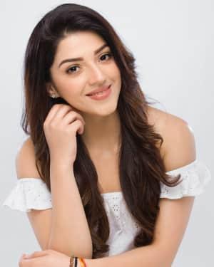 Actress Mehrene Kaur Pirzada Latest Photoshoot by Faizi Ali | Picture 1571057
