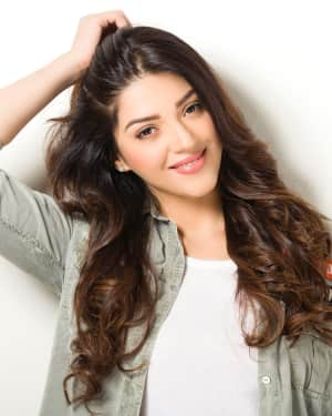 Actress Mehrene Kaur Pirzada Latest Photoshoot by Faizi Ali | Picture 1571060