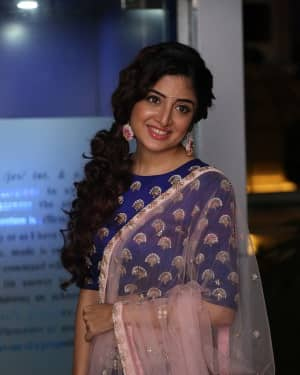 ActressPoonam Kaur Stills at Kaluva Ugadi Calendar Launch