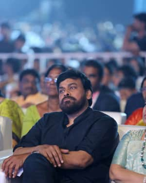 Chiranjeevi - Rangasthalam Movie Pre Release Event Photos