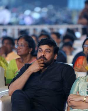 Chiranjeevi (Actors) - Rangasthalam Movie Pre Release Event Photos | Picture 1572643