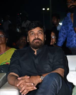 Chiranjeevi (Actors) - Rangasthalam Movie Pre Release Event Photos | Picture 1572722