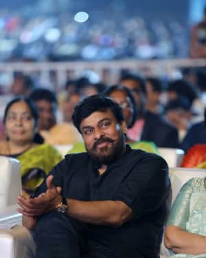 Chiranjeevi (Actors) - Rangasthalam Movie Pre Release Event Photos | Picture 1572652