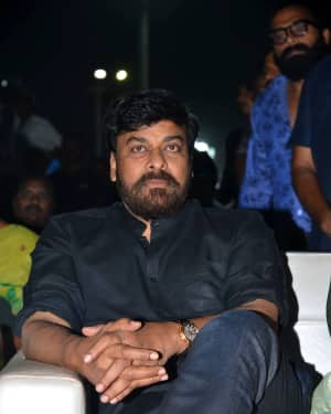 Chiranjeevi (Actors) - Rangasthalam Movie Pre Release Event Photos | Picture 1572724