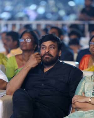 Chiranjeevi (Actors) - Rangasthalam Movie Pre Release Event Photos | Picture 1572639
