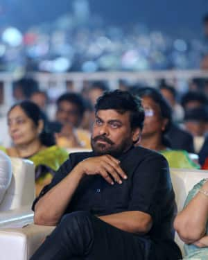 Chiranjeevi (Actors) - Rangasthalam Movie Pre Release Event Photos | Picture 1572654