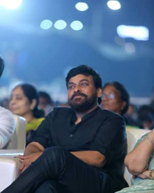 Chiranjeevi (Actors) - Rangasthalam Movie Pre Release Event Photos | Picture 1572656