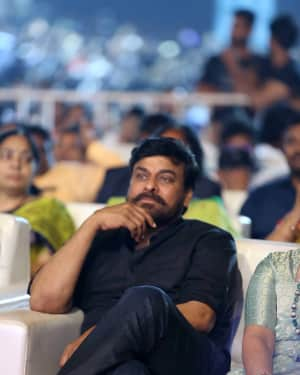 Chiranjeevi (Actors) - Rangasthalam Movie Pre Release Event Photos | Picture 1572660