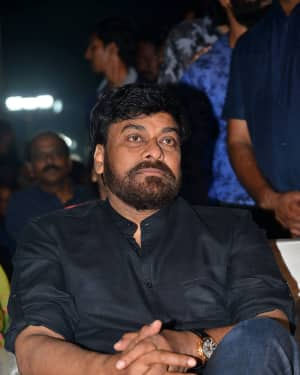 Chiranjeevi (Actors) - Rangasthalam Movie Pre Release Event Photos | Picture 1572729
