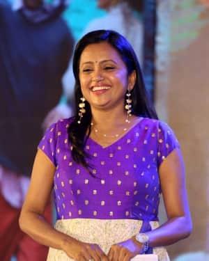 Suma Kanakala - MLA Telugu Movie Pre Release Event Photos